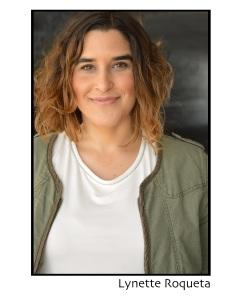 Lynette Roqueta headshot